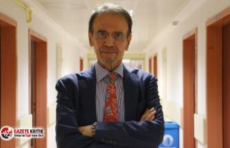 Prof. Dr. Mehmet Ceyhan: Trollerin kuyruğuna basıldı, boşuna uğraşıyorsunuz