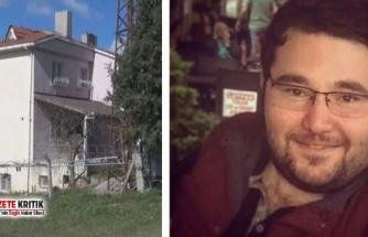 Silivri'de annesi ve üvey annesini öldüren kişi intihar etti