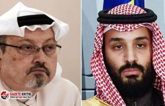Suudi Arabistan, ABD'nin Kaşıkçı raporunu kesin bir dille reddetti