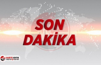 TBMM Başkanı Mustafa Şentop'tan 33 fezleke hakkında açıklama