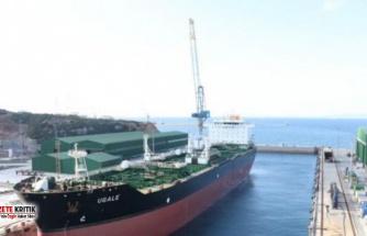 Türkiye'den yurt dışına 3 gemi ihraç edildi