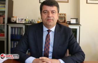 CHP'li̇ Tutdere: Adıyaman'ın Sesi̇ni̇ meclis Kürsüsünden Haykirmaya Devam Edeceği̇m