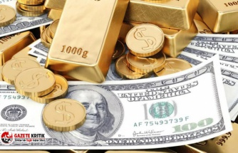 Dövizde son durum! Dolar, Euro ve altın yeniden kritik seviyede