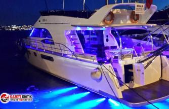 İBB'den Boğaz'daki tekne 'işgali'ni sonlandırma çalışması