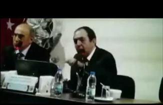 AK Partili Tayyar'ın Cumhurbaşkanımız izleyince çıldırdı dediği video