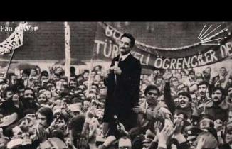 CHP 1977 Seçim Müziği; 'Yeni Bir Türkiye Doğacak Bizden'