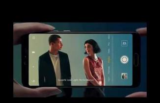 İşte üç kameralı Huawei P20 Pro'nun Türkiye fiyatı